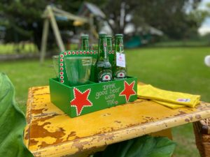 Beer Kit (Heineken)